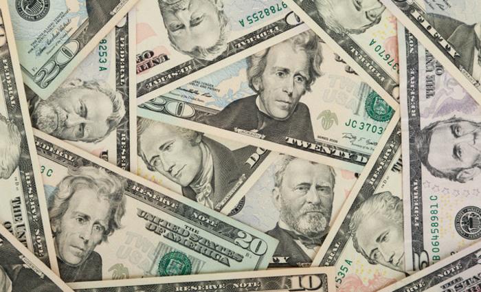O estudo do Bradesco sugere que as empresas já estão absorvendo altas de custos desde o início do ano passado. Foto: Public Domain