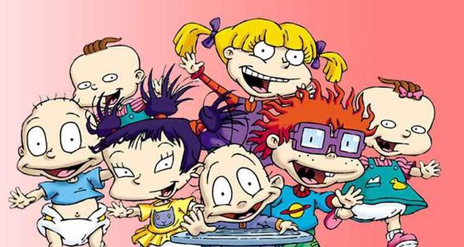 Animação apresentará novos personagens aos fãs. Foto: Reprodução/Internet