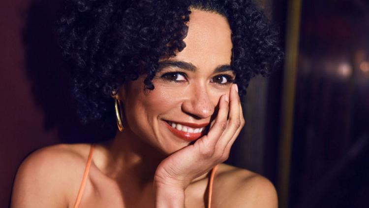 Lauren Ridloff ganhou uma indicação no Tony Awards principal premiação do teatro norte-americano. Foto: Reprodução