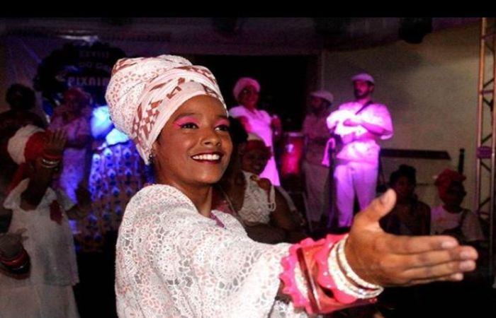 O Afoxé Oyá Tokolê Owo encerrará a festividade. Foto: Samuel Calado/Esp.DP