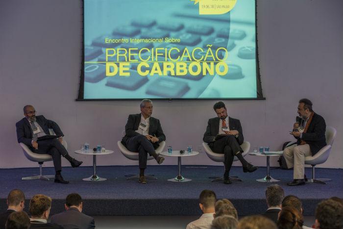 Documento apresentado no evento será entregue ao Ministério da Fazenda. Foto: Cebds/Divulgação.