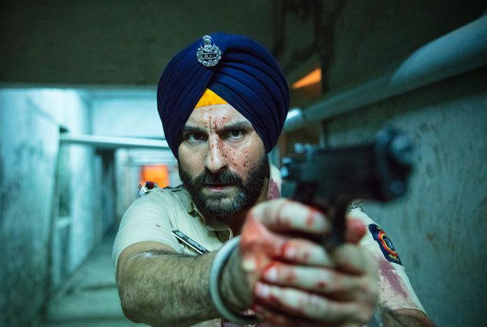 O thriller policial expõe a realidade social da Índia. Foto: Netflix/Divulgação.