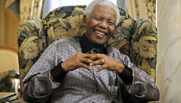 Se estivesse vivo, Mandela completaria cem anos nesta quarta-feira. Foto: Arquivo/AFP Photo