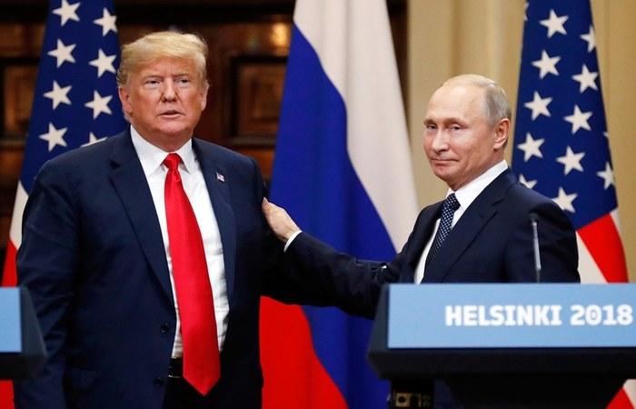 Foto: Sergey Guneev/AP
