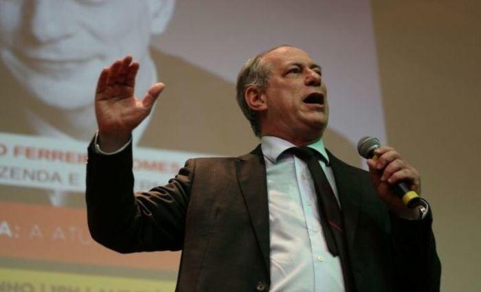 O político de 60 anos será o primeiro dos candidatos a lançar oficialmente sua candidatura. Foto: Reprodução/Internet