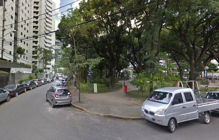 Mudança no trânsito acontece principalmente no trecho da Praça Flemming. Foto: Arquivo/DP