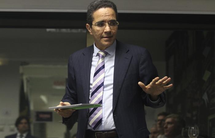 O ex-deputado Maurício Rands, filiado ao PROS. Imagem: Roberto Ramos/DP