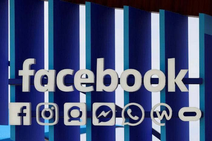 O Facebook reconheceu este mês que enfrenta múltiplas investigações de reguladores americanos e britânicos sobre um escândalo envolvendo a consultora britânica Cambridge Analytica. Foto: Agência Reuters
