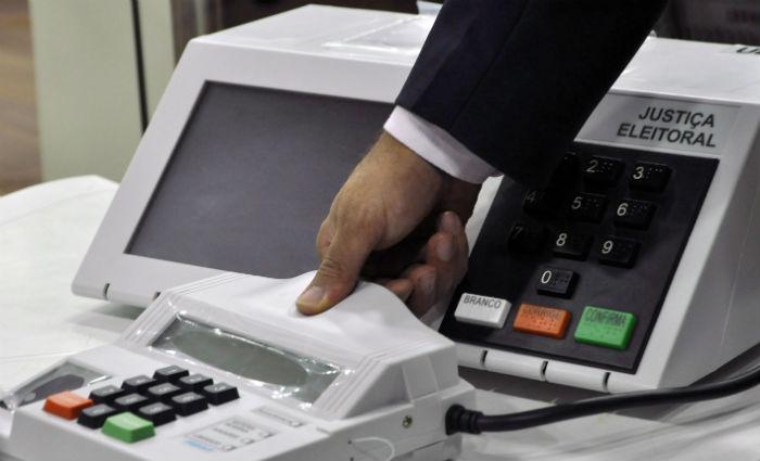 A maioria dos procedimentos abertos se refere a compra de voto. Foto: Blenda Souto Maior/Esp. DP/D.A P (Foto: Blenda Souto Maior/Esp. DP/D.A P)