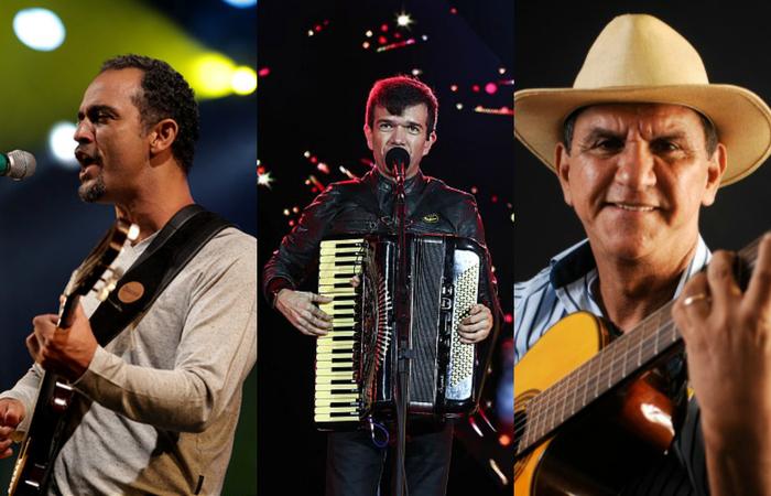 O show promete um espetáculo musical com uma proposta intimista e acústica. Foto: Divulgação/Internet