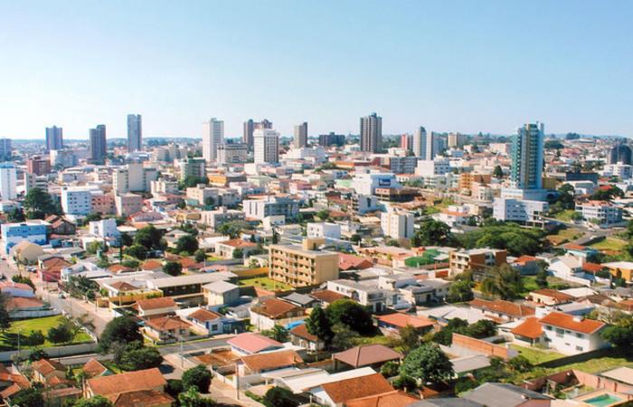O crime aconteceu em Guarapuava, município a 258 quilômetros de Curitiba, no Paraná. Foto:Reprodução/Internet