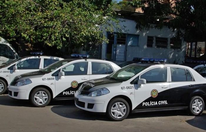 A polícia também abriu investigação para apurar as causas da morte da modelo Mayara Silva dos Santos, de 24 anos. Foto: Reprodução/Internet