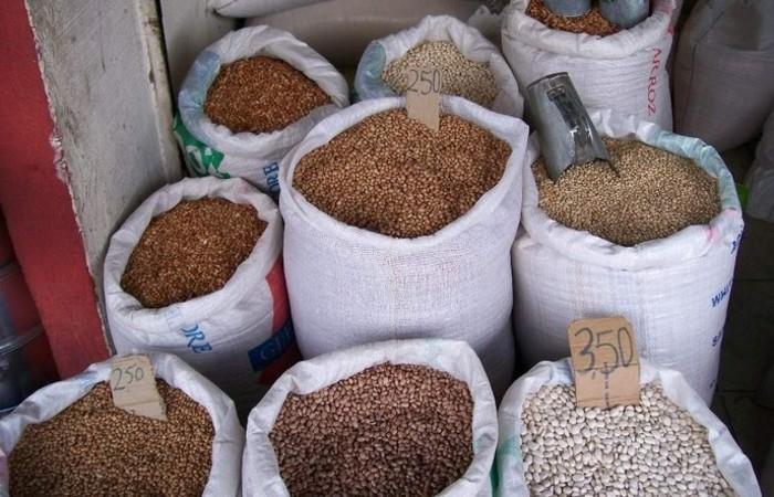 De concreto, os chefes de Estado de Brasil e México falaram das exportações de arroz, feijão e frango. Foto:Reprodução/Internet