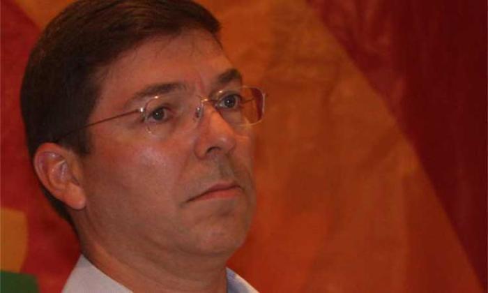 O PT quer convencê-lo a disputar a vice na chapa de Fernando Pimentel ao governo de Minas Gerais. Foto: Edesio Ferreira/EM/D.A Press