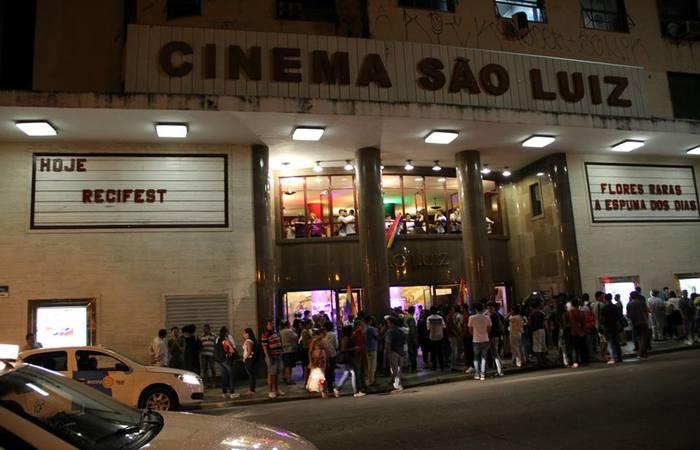 A 6ª edição do Recifest será realizada em Pernambuco entre os dias 20 e 30 de novembro. Foto: Divulgação