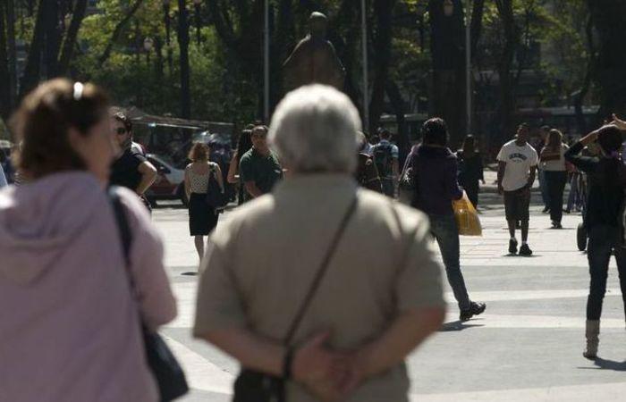 Antes de 2048, 12 estados, entre eles Pernambuco, deverão ter redução na sua população. Foto: Arquivo/Agência Brasil/Agência Brasil