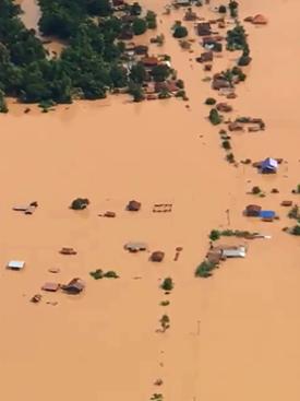 Foto: Handout  ABC LAOS/AFP