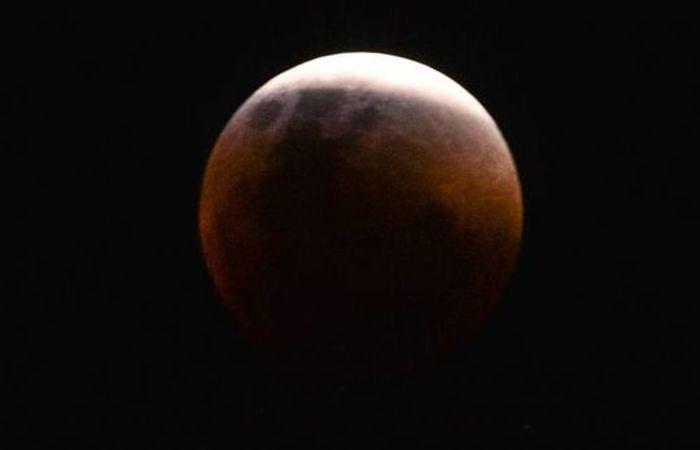 O eclipse total será visto por toda as regiões Sul, Sudeste e Nordeste. Foto: Marcello Casal jr/Agência Brasil/Agência Brasil