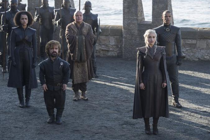 HBO revela mais definições sobre o último ano da produção. Foto: Helen Sloan/HBO)
