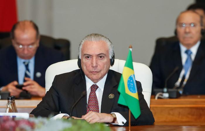 Foto: Cesar Itiberê/PR/Agência Brasil