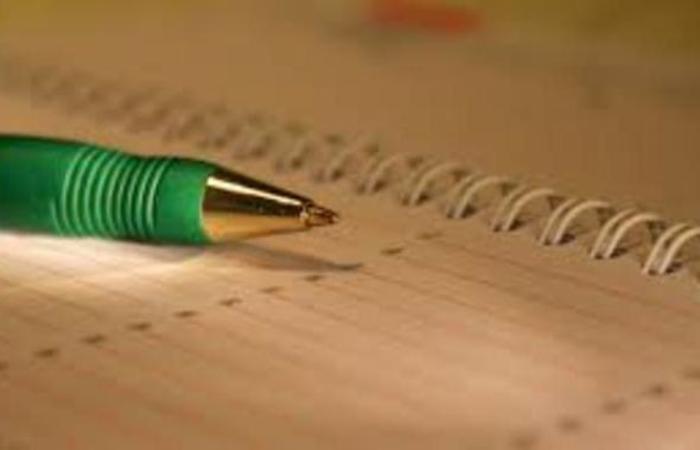 Os exames estarão divididos em 30 questões objetivas e uma redação. Foto: Reprodução/PxHere