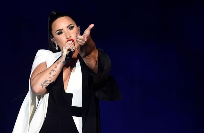 De acordo com a revista People, estado de saúde da cantora já preocupava. Foto: AFP Arquivo