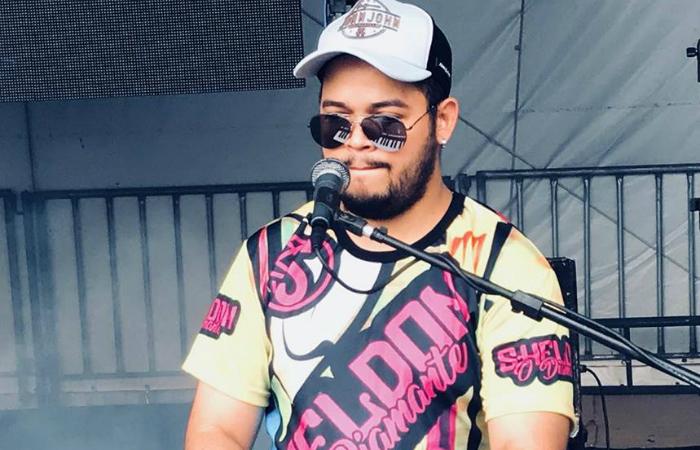 Dany Bala é a maior referência na produção de brega-funk. Foto: Facebook/Reprodução