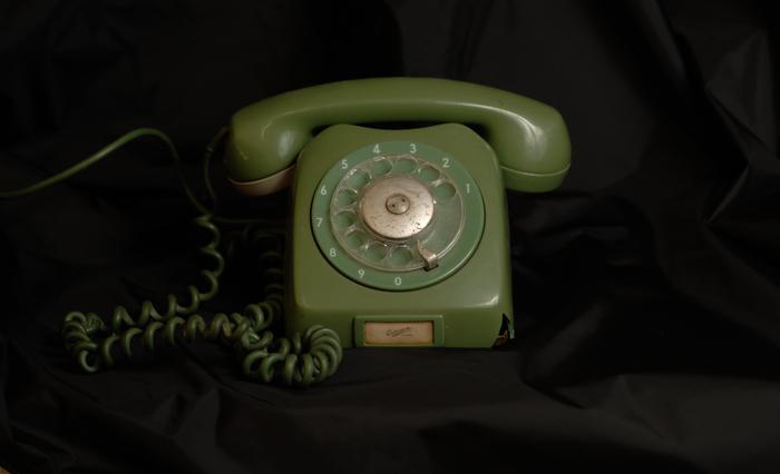 Aparelhos passaram por muitas mudanças, mas nem sempre a qualidade da telefonia acompanhou. Crédito: Bernardo Dantas/DP/Arquivo