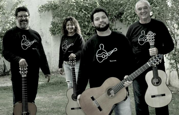 Programação terá nomes como Duo Soma, Quinteto de Bandolins de Recife, Djalma Marques, entre outros. Foto: Ronaldo Patrício/Divulgação