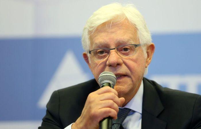 O ministro de Minas e Energia, Moreira Franco. Foto: Elza Fiuza/Agência Brasil (Foto: Elza Fiuza/Agência Brasil)