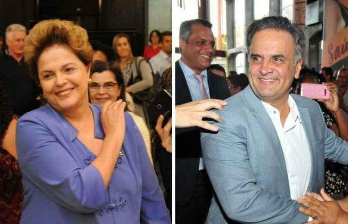 Foto: Tulio Santos / Glagyston Rodrigues / EM ; D.A.Pres