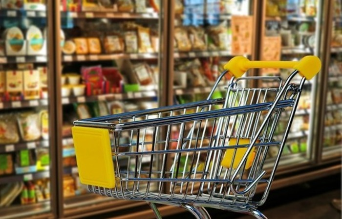 O principal responsável pelo recuo foi o grupo de despesas alimentação, com deflação de 0,61% em julho. Foto: Reprodução/Pixabay