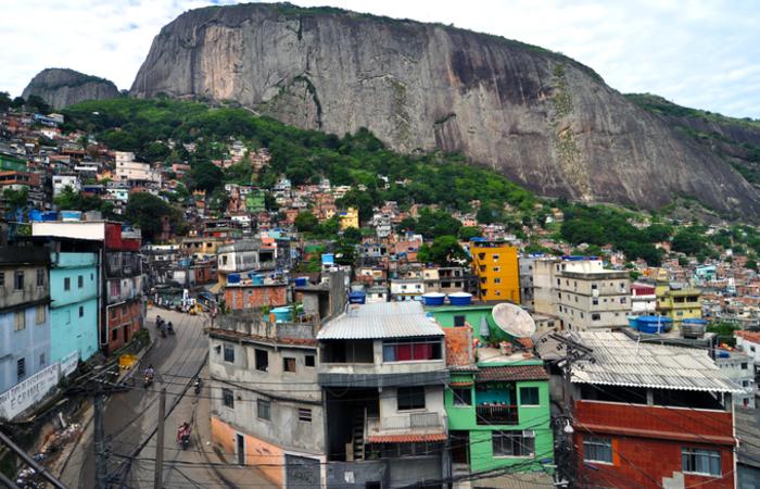 Segundo informações da Polícia Civil, o caso foi registrado na 11ª Delegacia de Polícia, na Rocinha. Foto: Reprodução/Internet