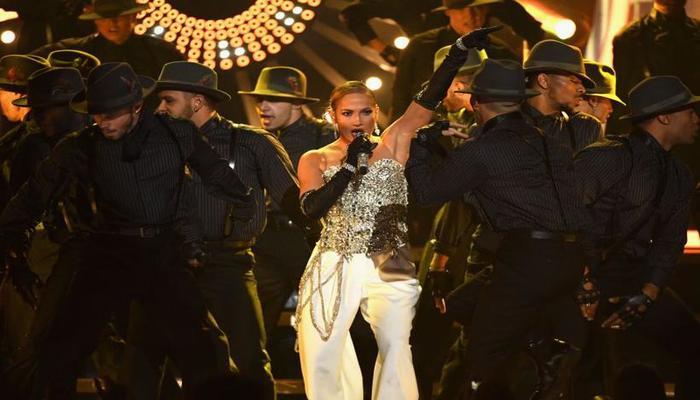 Jennifer Lopez é a sétima mulher a receber o prêmio. Foto: Arquivo/AFP Photo