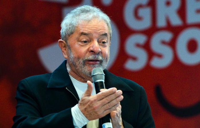 Prazo para ex-presidente do Brasil registrar candidatura nas eleições de 2018  Foto: Arquivo/Antonio Cruz/ Agência Brasil