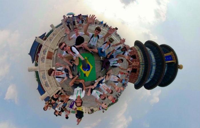 Foto: IYPT Brasil / Facebook
