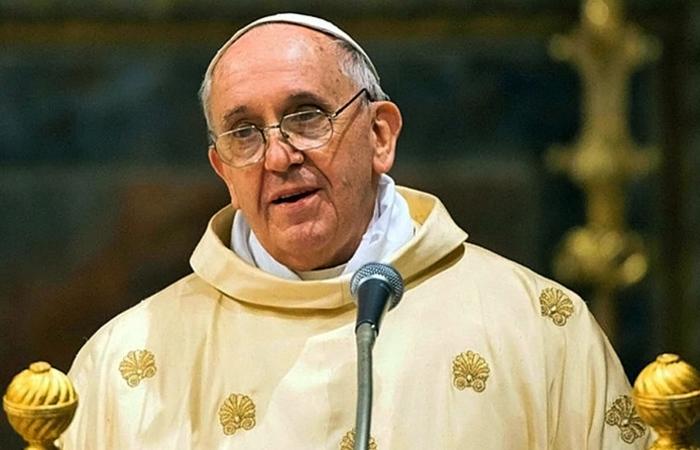 O pontífice falou sobre o assunto em uma audiência concedida ao prefeito da Congregação para a Doutrina da Fé. Foto: Reprodução/Internet