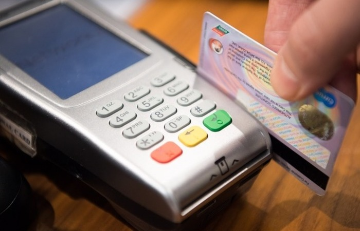 Mais uma vez, o cartão de crédito aparece como principal tipo de dívida. Foto: Reprodução/Pixabay