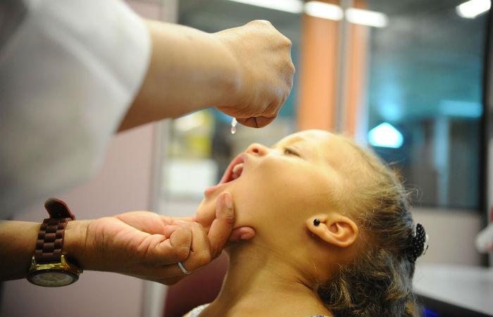 Ministério da Saúde esclarece dúvidas sobre imunização Foto: Arquivo / Agência Brasil
