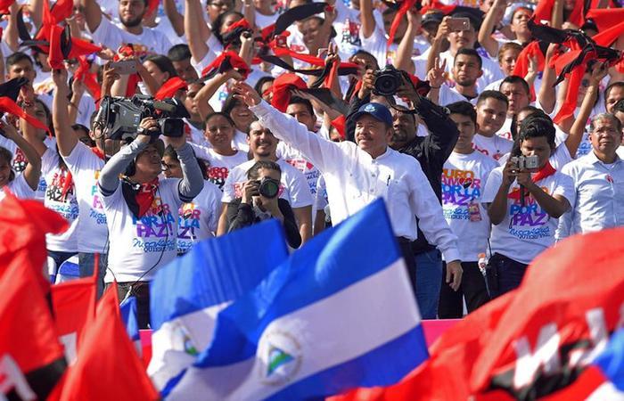 Foto: Marvin Recinos/AFP
