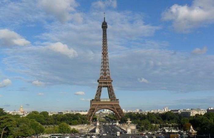 Em abril, os turistas não puderam visitá-la durante vários dias por outra greve de pessoal. Foto:Reprodução/ PxHere