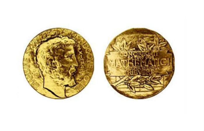 Medalha Fields de Matemática Foto: Creative Commons