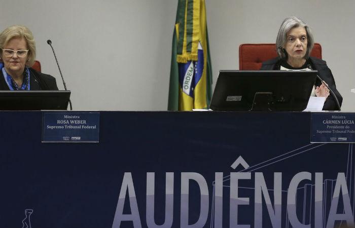 Foto: Jose Cruz/Agencia Brasil