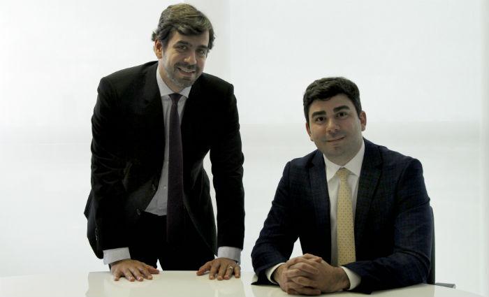 Eduardo Cavalcanti e Lucas Braga dizem que propósito é atuar dentro das normas. Foto: Leo Malafaia/DP (Foto: Leo Malafaia/DP)