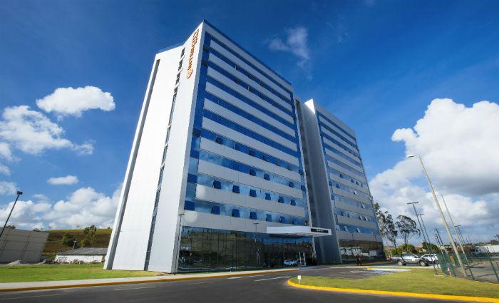 Novo projeto habitacional ficará nas proximidades do Hotel Intercity Suape. Foto: Costa Dourada/Divulgação