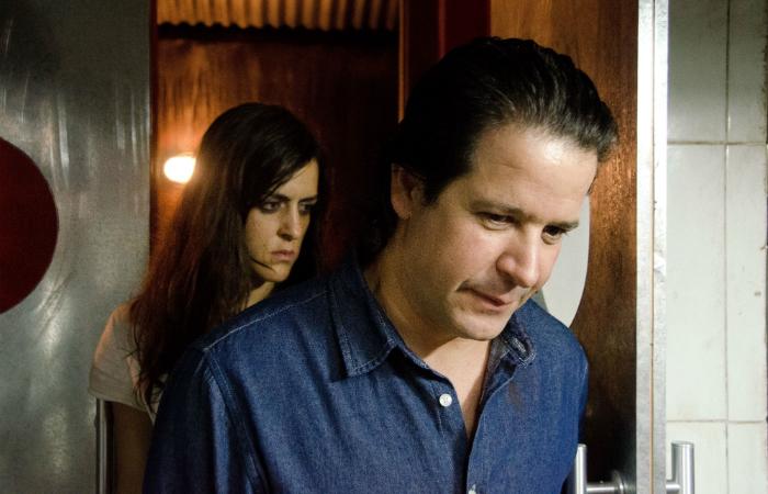 Murilo Benício e Luciana Paes entregam atuação marcante. Foto: RT Features/Divulgação