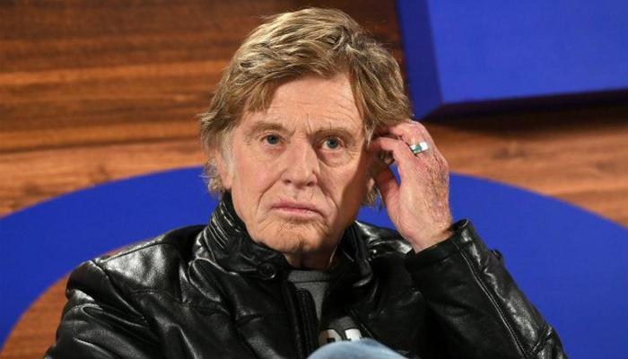 Nascido na Califórnia, em 1936, Redford atuou em pelo menos 70 filmes. Foto: Arquivo/AFP Photo