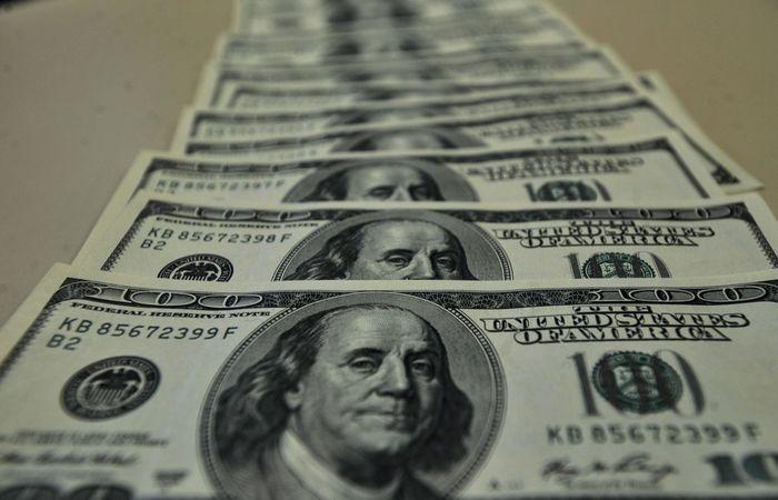 O pregão da última sexta-feira registrou queda do dólar de 1,32%. Foto: Marcello Casal Jr/Agência Brasil (Foto: Marcello Casal Jr/Agência Brasil)