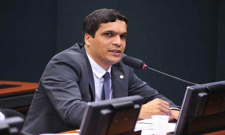 Cabo Daciolo é confirmado como candidato do Patriota nas eleições 2018 - Zeca Ribeiro/Câmara dos Deputados