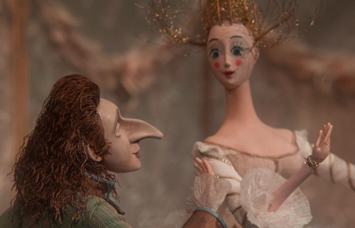 Ao todo, serão exibidos 75 filmes, de 32 países. Foto: Festival Stop Motion/Divulgação